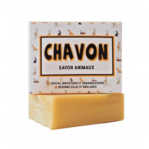 CHAVON - Shampoing animaux