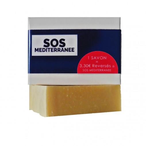 Savon SOS Méditerranée