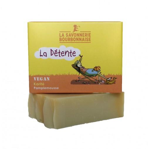 La Détente - Géranium /...